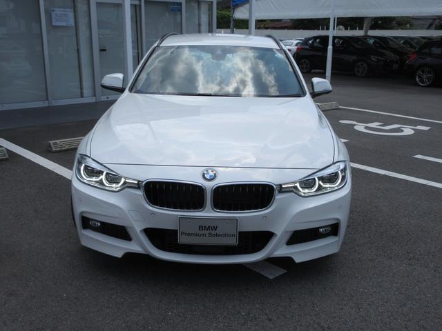 「BMW」「BMW」「ステーションワゴン」「熊本県」の中古車5