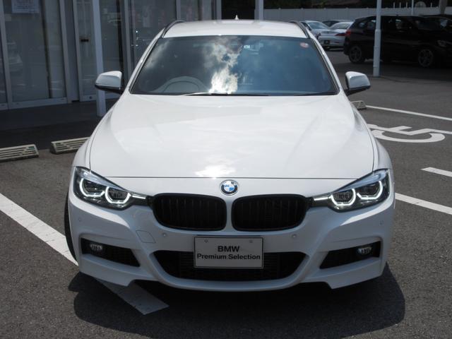 「BMW」「BMW」「ステーションワゴン」「熊本県」の中古車6