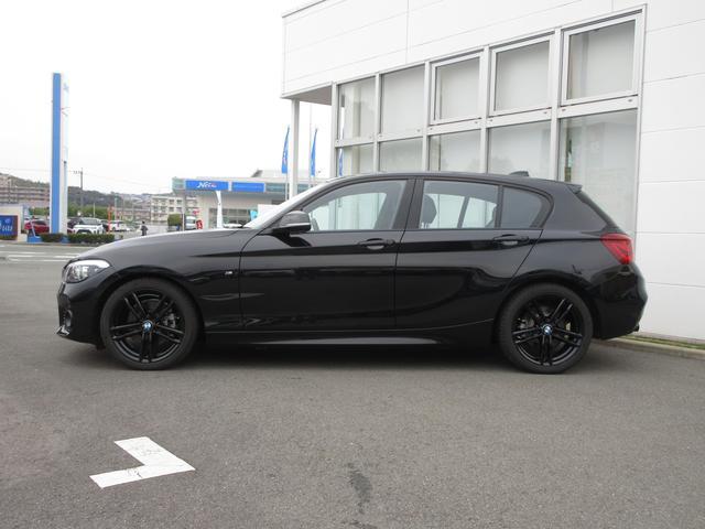 118i Mスポーツ エディションシャドー BMW認定中古車(3枚目)