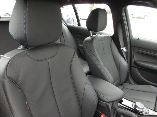 118i Mスポーツ エディションシャドー BMW認定中古車(6枚目)
