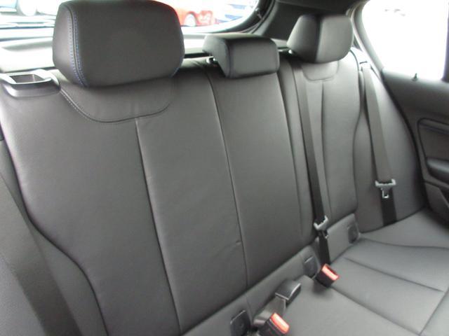 118i Mスポーツ エディションシャドー BMW認定中古車(7枚目)