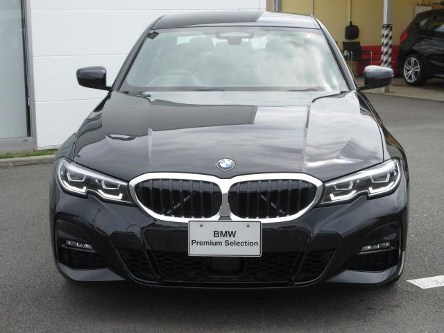320i Mスポーツ BMW認定中古車 コンフォートP(3枚目)