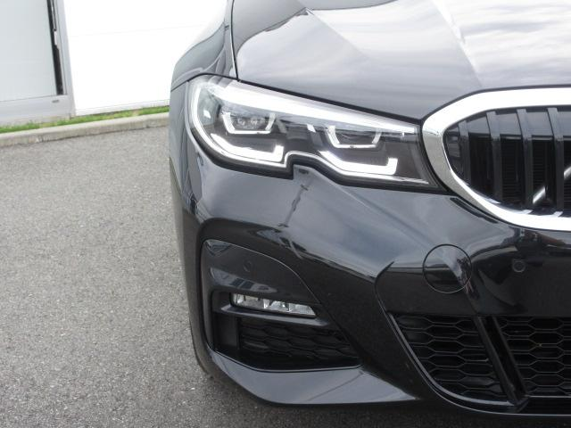 320i Mスポーツ BMW認定中古車 コンフォートP(4枚目)