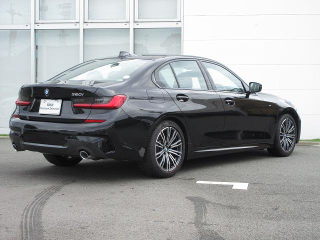 320i Mスポーツ BMW認定中古車 コンフォートP(5枚目)