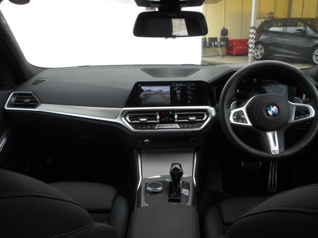 320i Mスポーツ BMW認定中古車 コンフォートP(19枚目)