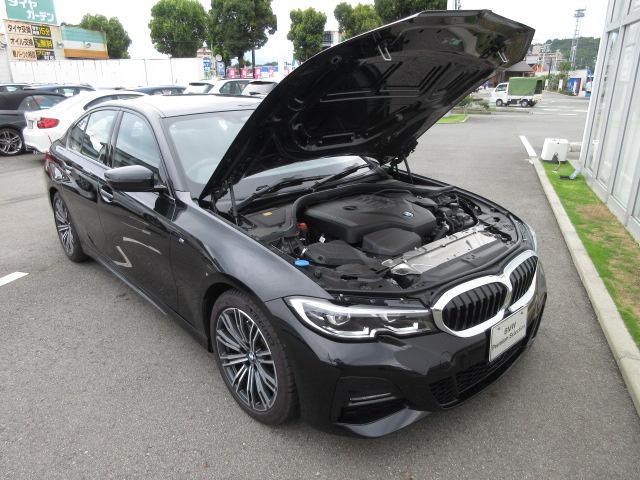 320i Mスポーツ BMW認定中古車 コンフォートP(37枚目)