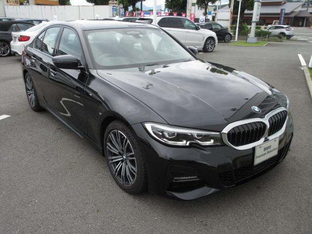 320i Mスポーツ BMW認定中古車 コンフォートP(41枚目)