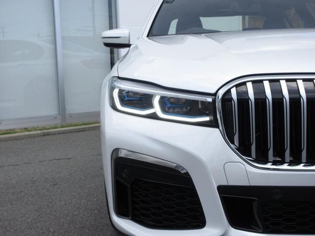 740i Mスポーツ LCI BMW正規認定中古車(4枚目)