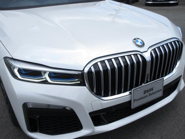 740i Mスポーツ LCI BMW正規認定中古車(5枚目)