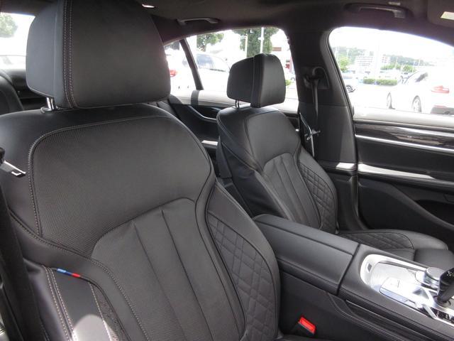 740i Mスポーツ LCI BMW正規認定中古車(10枚目)
