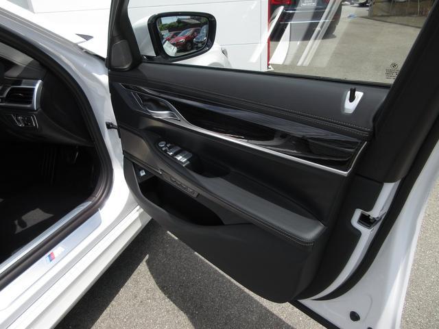 740i Mスポーツ LCI BMW正規認定中古車(11枚目)