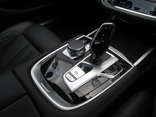 740i Mスポーツ LCI BMW正規認定中古車(19枚目)