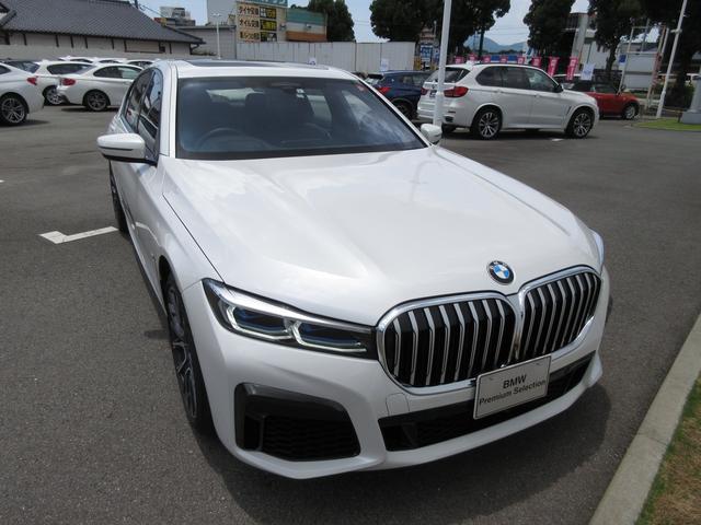 740i Mスポーツ LCI BMW正規認定中古車(43枚目)