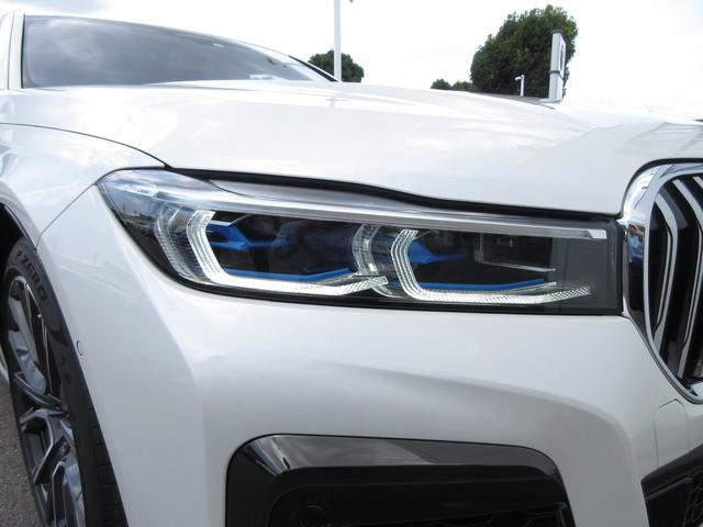 740i Mスポーツ LCI BMW正規認定中古車(45枚目)