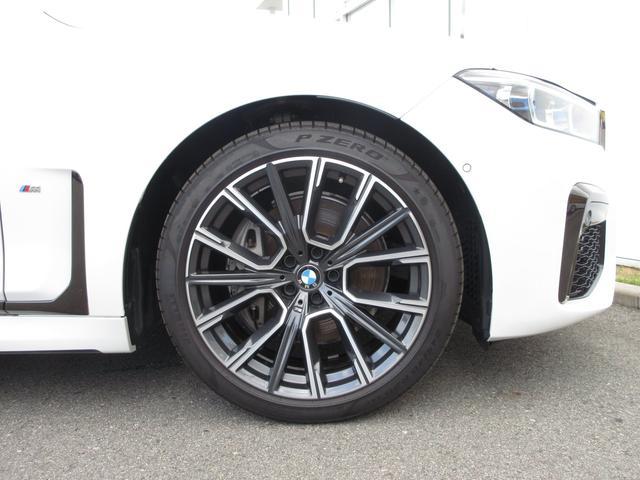 740i Mスポーツ LCI BMW正規認定中古車(51枚目)