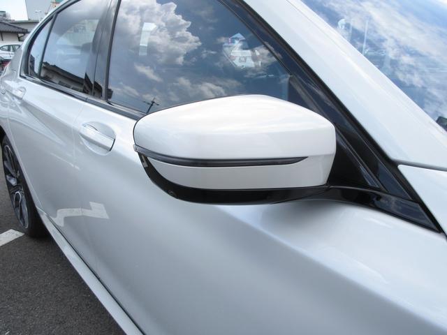 740i Mスポーツ LCI BMW正規認定中古車(52枚目)