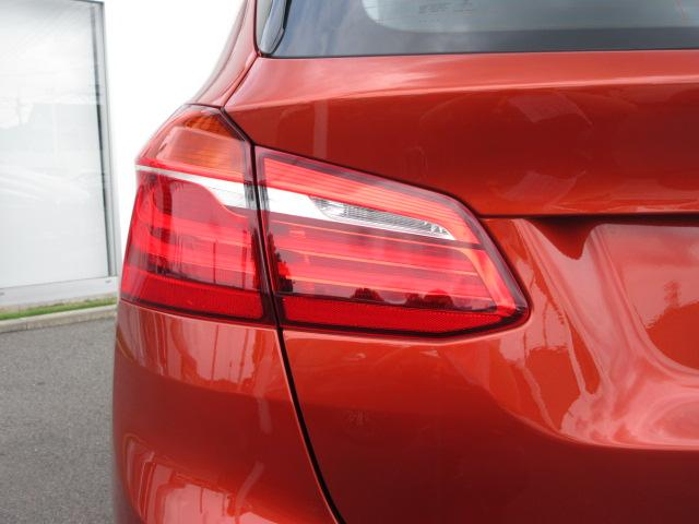 218dアクティブツアラー ラグジュアリー BMW認定中古車(10枚目)