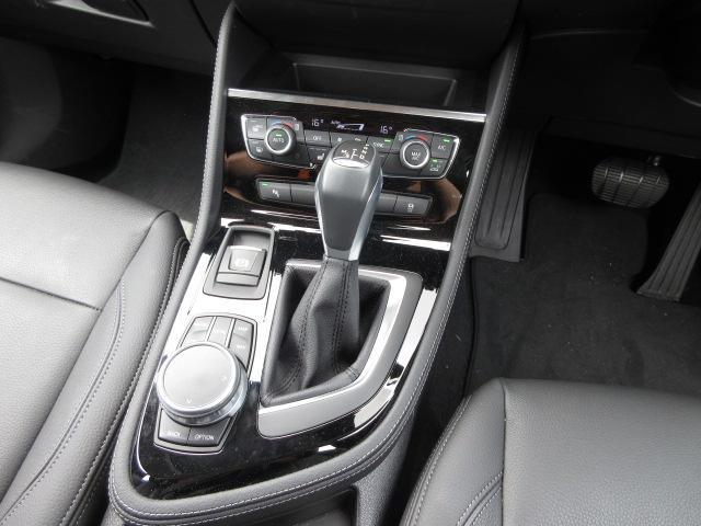 218dアクティブツアラー ラグジュアリー BMW認定中古車(18枚目)