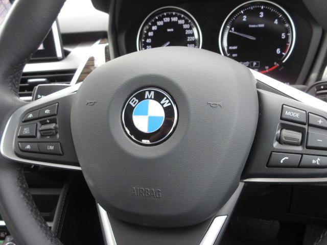 218dアクティブツアラー ラグジュアリー BMW認定中古車(31枚目)