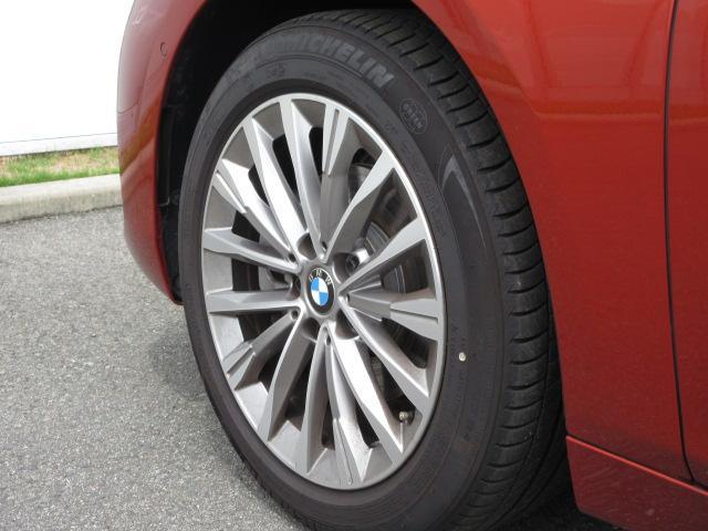 218dアクティブツアラー ラグジュアリー BMW認定中古車(40枚目)