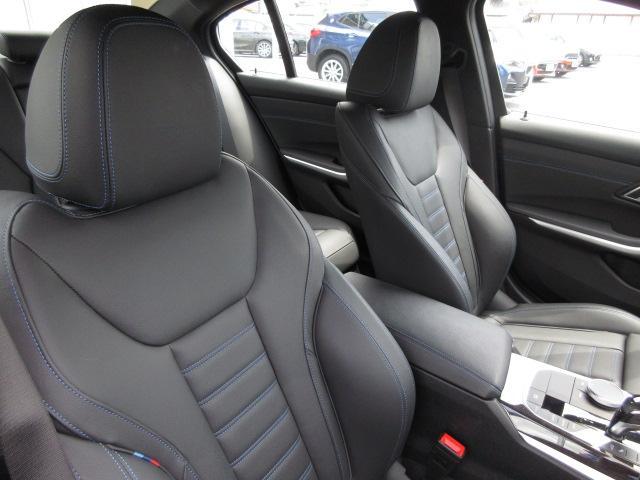 320i Mスポーツ BMW正規認定中古車 コンフォートP(8枚目)