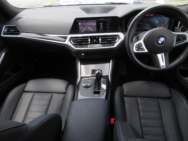 320i Mスポーツ BMW正規認定中古車 コンフォートP(11枚目)