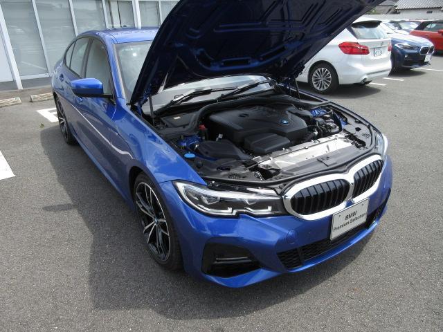 320i Mスポーツ BMW正規認定中古車 コンフォートP(27枚目)
