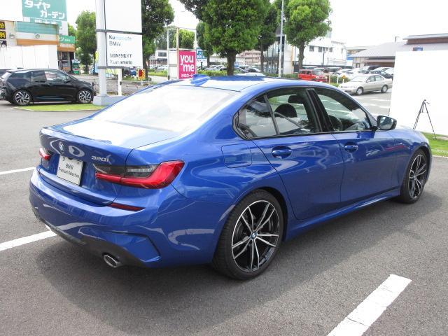 320i Mスポーツ BMW正規認定中古車 コンフォートP(33枚目)