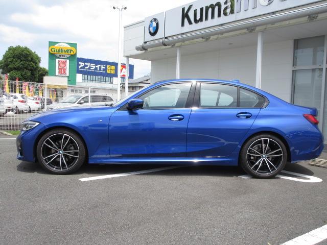 320i Mスポーツ BMW正規認定中古車 コンフォートP(36枚目)
