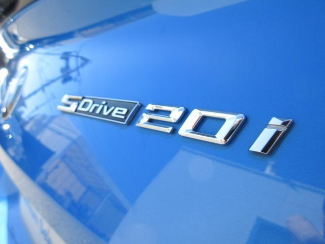sDrive20i Mスポーツ BMW正規認定中古車(34枚目)