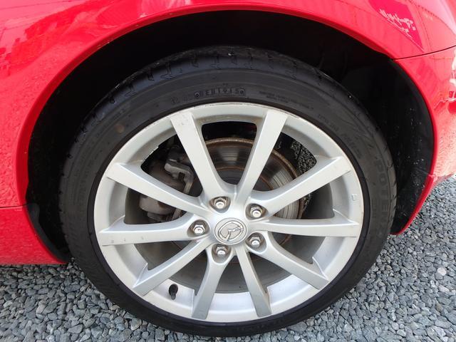 VS 社外マフラー 車高調 サスペンション レザーシート(7枚目)