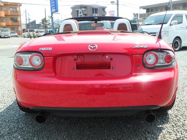 VS 社外マフラー 車高調 サスペンション レザーシート(9枚目)