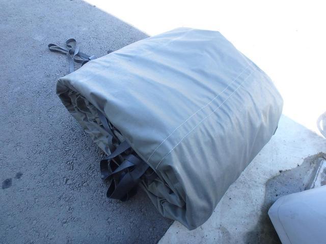 2t低床ワイドロング 6速 アルミ3方開 荷台木貼 3ペダル(11枚目)