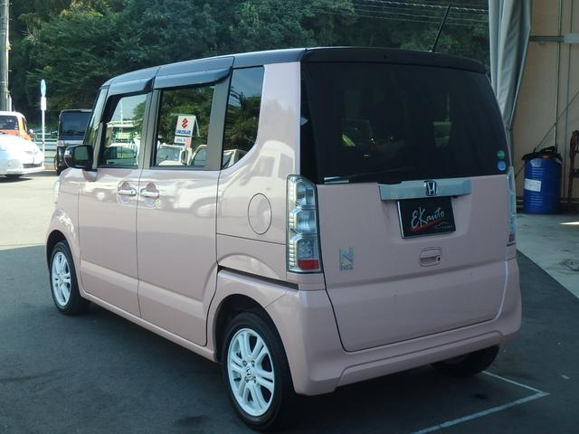 「ホンダ」「N-BOX」「コンパクトカー」「熊本県」の中古車45