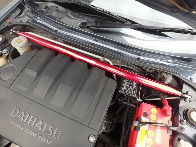 「ダイハツ」「コペン」「オープンカー」「熊本県」の中古車38