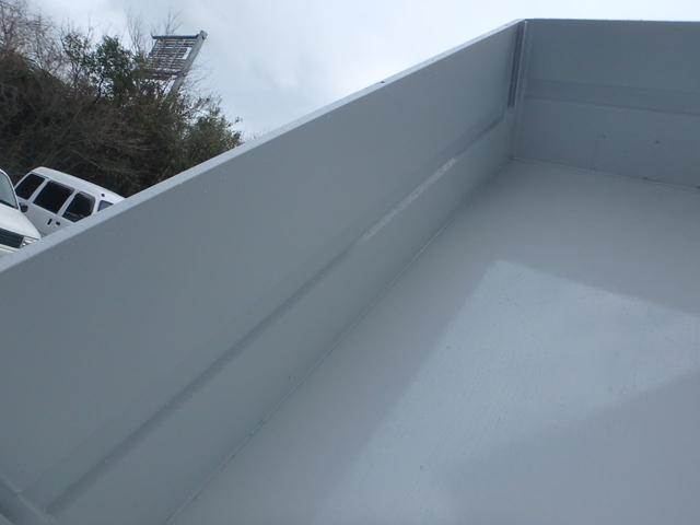 清掃深ダンプ パートタイム4WD 全塗装済 5速MT(10枚目)