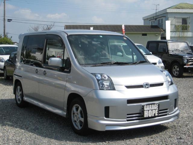 X 7人乗り コラムオートマ フルエアロ(4枚目)
