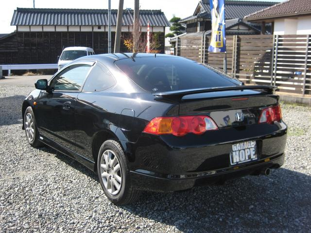 iS 5速マニュアル VTEC HID(7枚目)