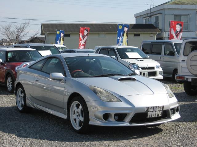 「トヨタ」「セリカ」「クーペ」「熊本県」の中古車4