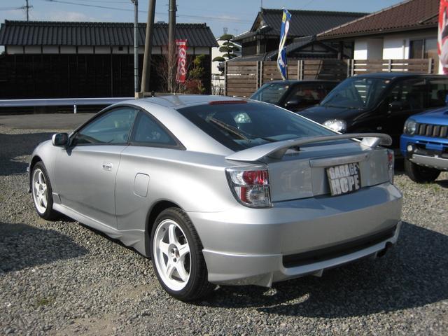 「トヨタ」「セリカ」「クーペ」「熊本県」の中古車7