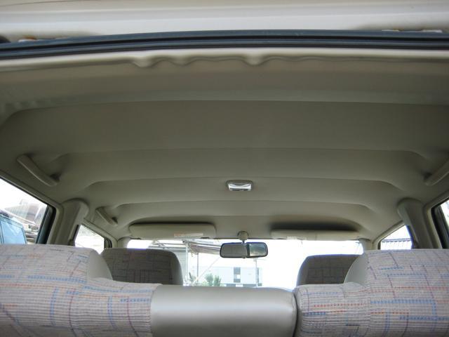 「日産」「ラシーン」「SUV・クロカン」「熊本県」の中古車10