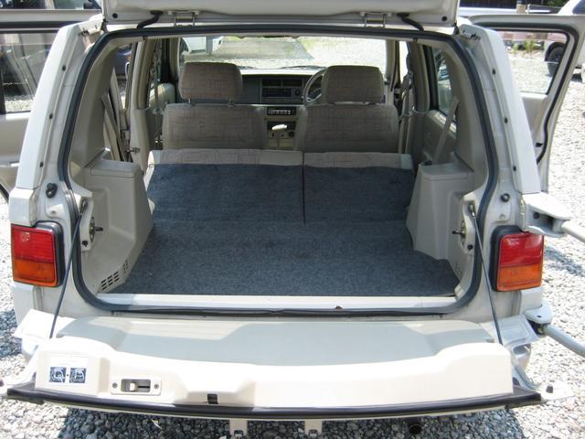 「日産」「ラシーン」「SUV・クロカン」「熊本県」の中古車12