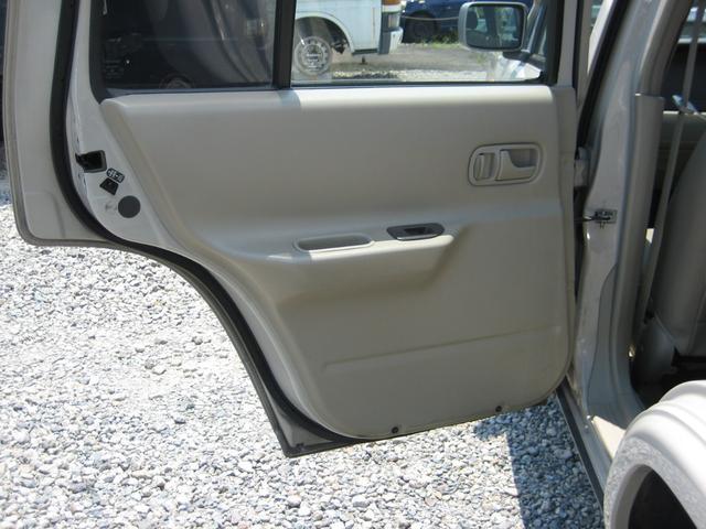 「日産」「ラシーン」「SUV・クロカン」「熊本県」の中古車24