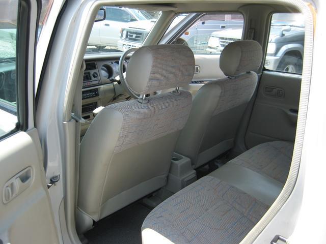 「日産」「ラシーン」「SUV・クロカン」「熊本県」の中古車27