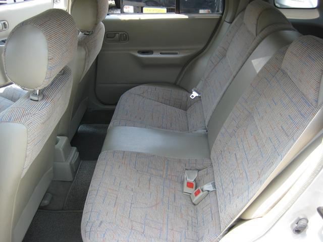 「日産」「ラシーン」「SUV・クロカン」「熊本県」の中古車28