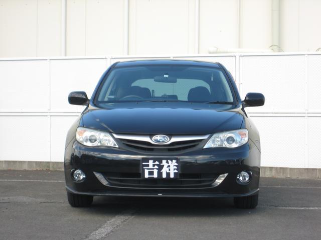 「スバル」「インプレッサ」「コンパクトカー」「熊本県」の中古車2