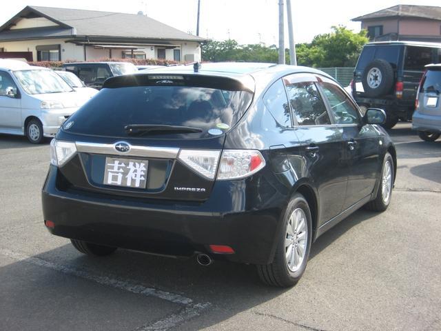 「スバル」「インプレッサ」「コンパクトカー」「熊本県」の中古車8