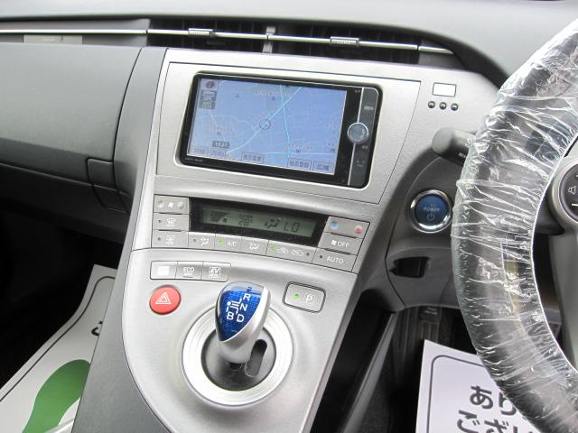 S 後期モデル ナビ Bカメラ ETC付き(8枚目)