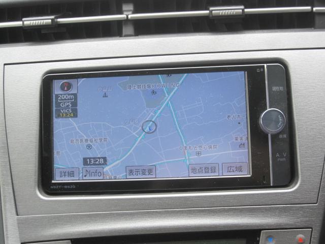 S 後期モデル ナビ Bカメラ ETC付き(14枚目)