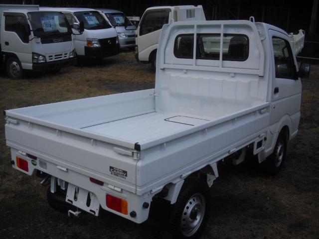 KCエアコン・パワステ 2WD 5速MT(5枚目)